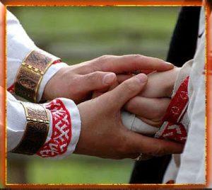 славянская свадьба, Свадьба в славянском стиле, Обряды славянской свадьбы, Обычаи славянской свадьбы, Славянский рушник, Традиции славянской свадьбы
