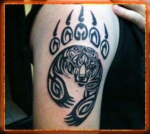 славянские тату, славянская татуировка, славянский символ