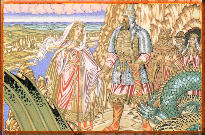 славянские боги, боги славян