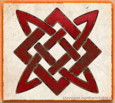 Квадрат Сварога, Звезда Сварога
