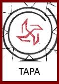 Богиня Тара, Тара, Знак Тара, Символ Тара, Вайга