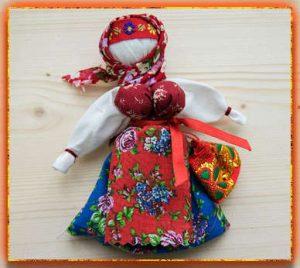 славянские обереги, обереги славян, обережные куклы