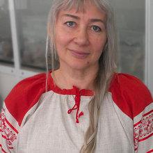 наставник училища Ирина Иванова