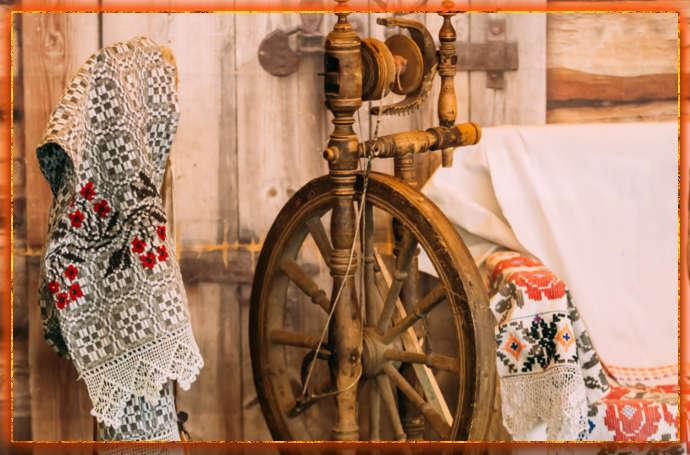 быт славян, быт древних славян, жизнь и быт древних славян, предметы быта славян, быт и нравы славян