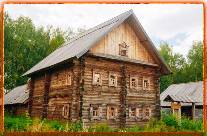 дом на руси, дома в древней руси, старинные дома на руси, деревянные дома на руси, как строили дома на руси
