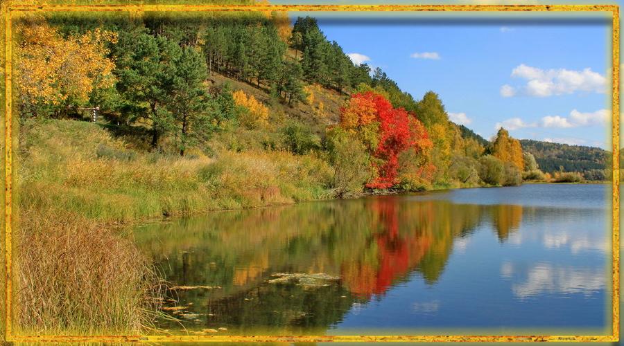 славянский календарь, времена года, осень, хмурень